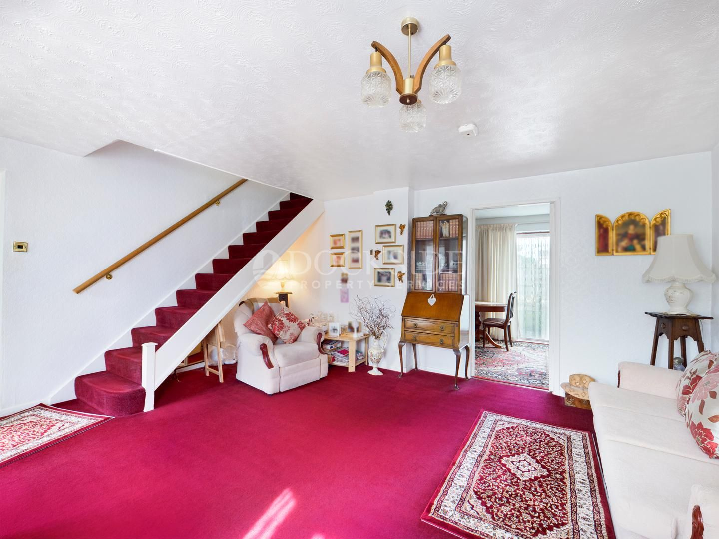 4 bed house for sale in Levett Close  - Property Image 4