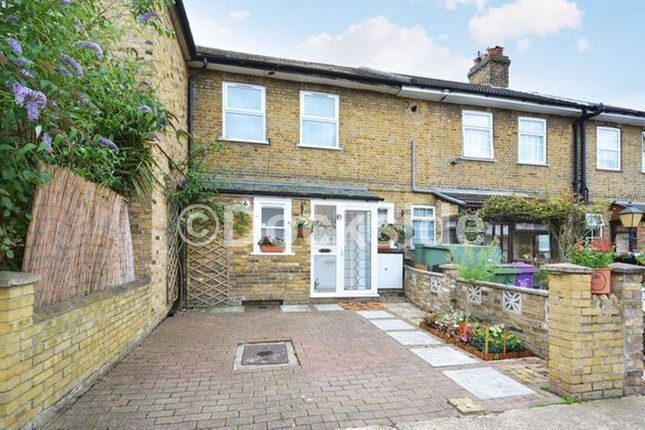 4 bed house for sale in Parsonage Street, E14