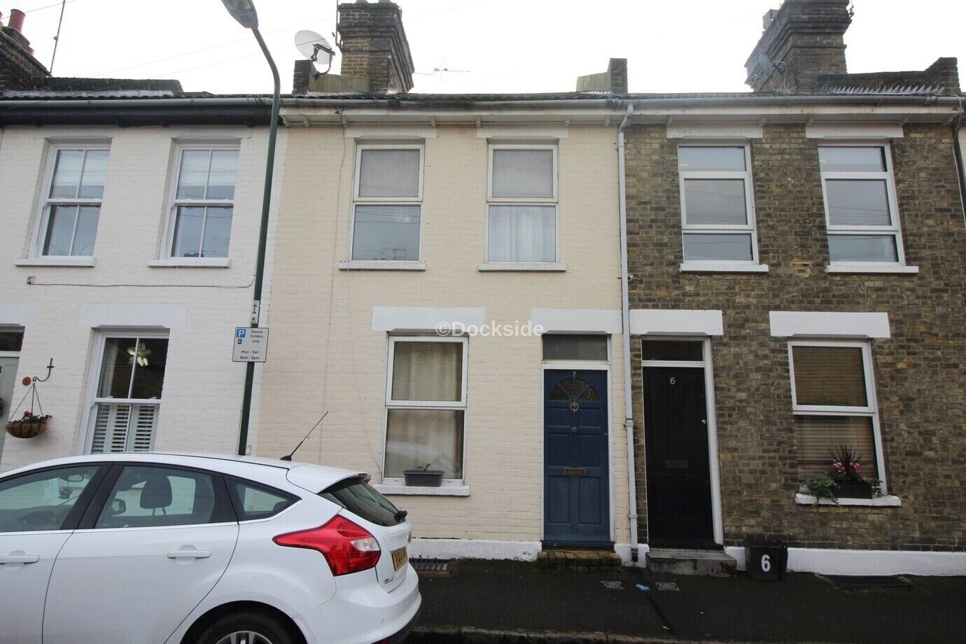 3 bed house to rent in St Bartholomews Terrace  - Property Image 1