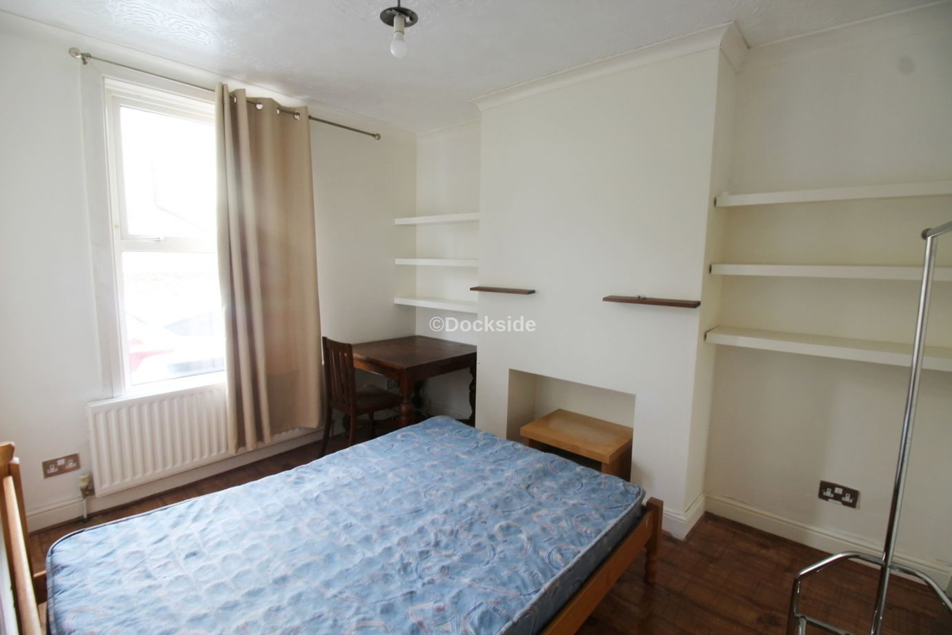 3 bed house to rent in St Bartholomews Terrace  - Property Image 4