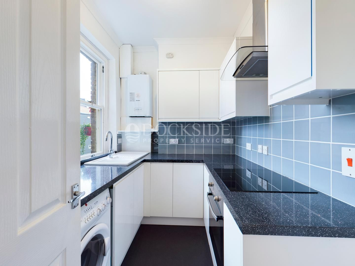 2 bed house for sale in Victoria Street, ME1