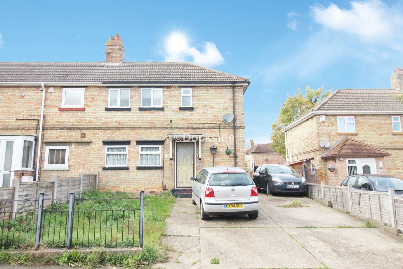 2 bed house for sale in Roffen Road  - Property Image 8