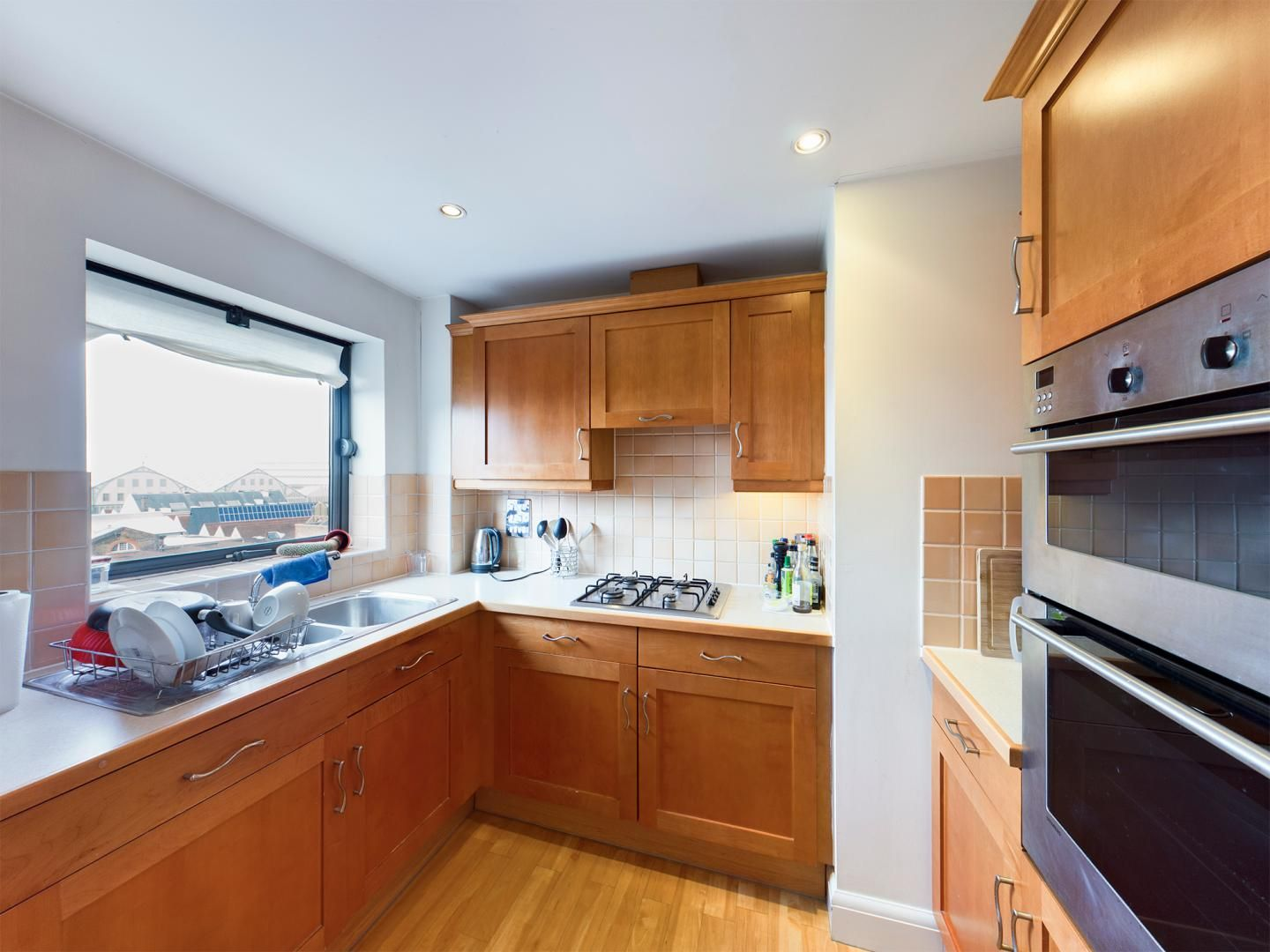 2 bed flat for sale in College Road, The Historic Dockyard, ME4