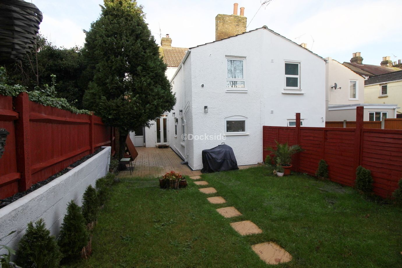 5 bed house for sale in Waterloo Road  - Property Image 6