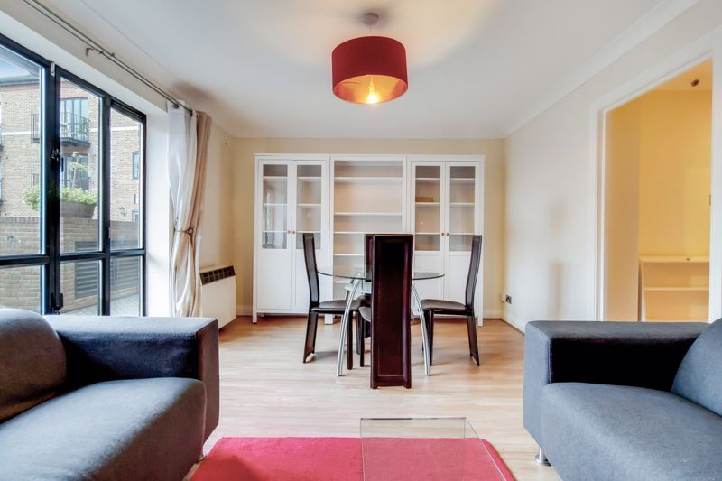 2 bed flat for sale in Ship Yard, E14
