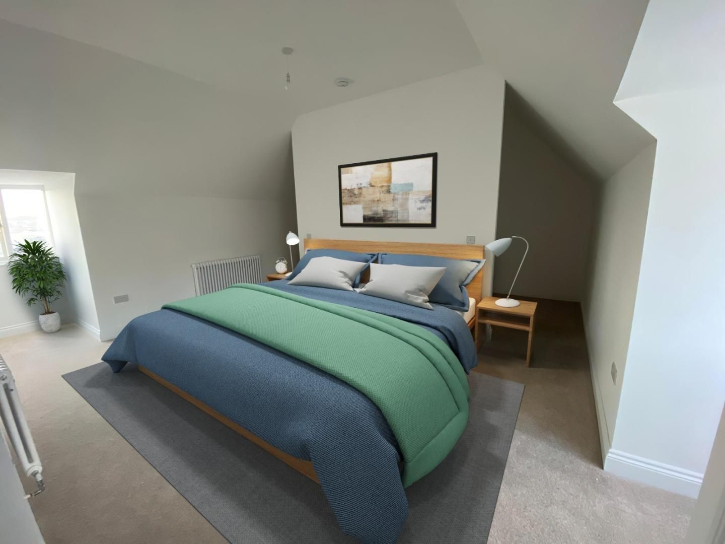 4 bed house for sale in Dock Road  - Property Image 4