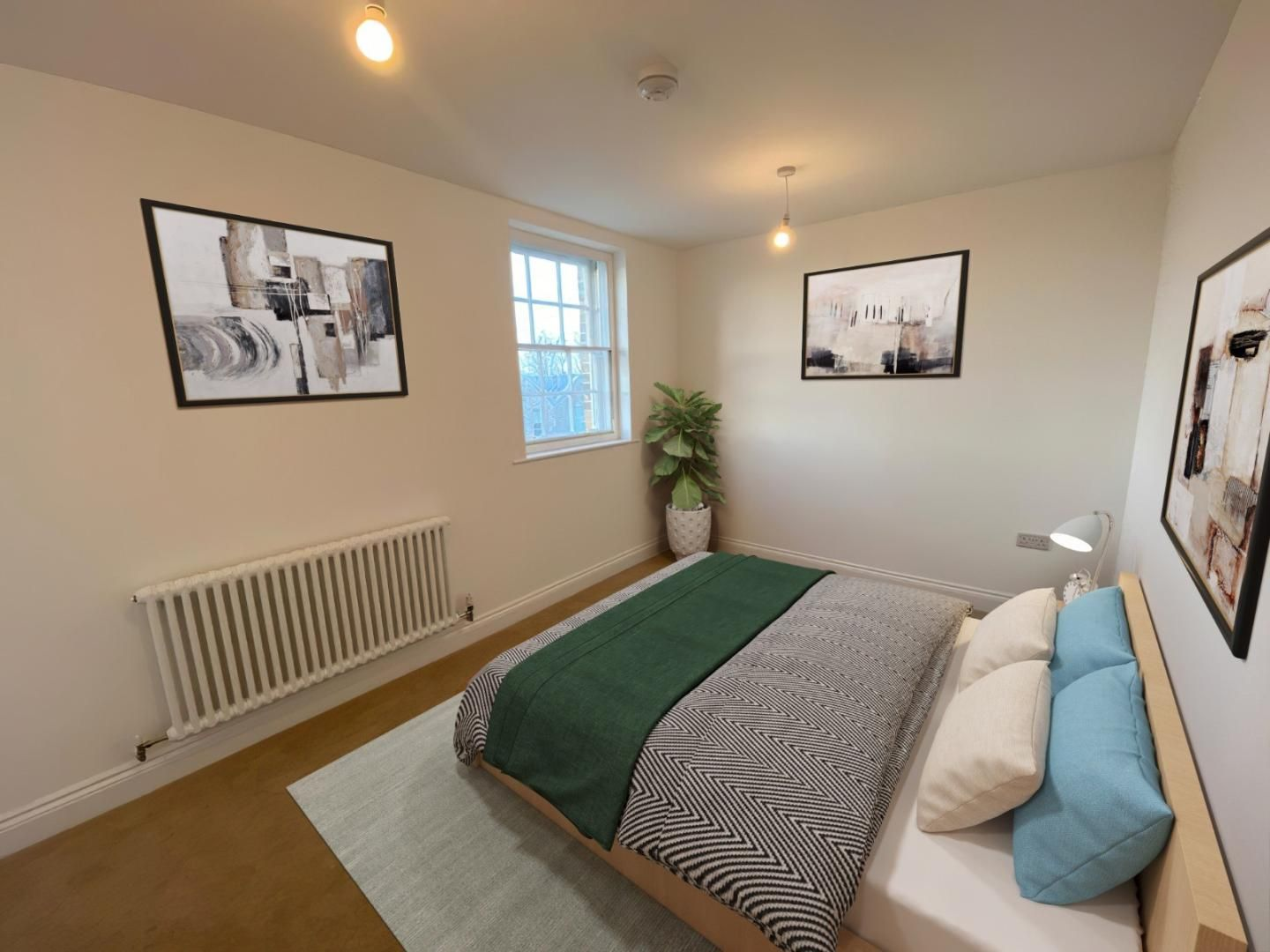 4 bed house for sale in Dock Road  - Property Image 5