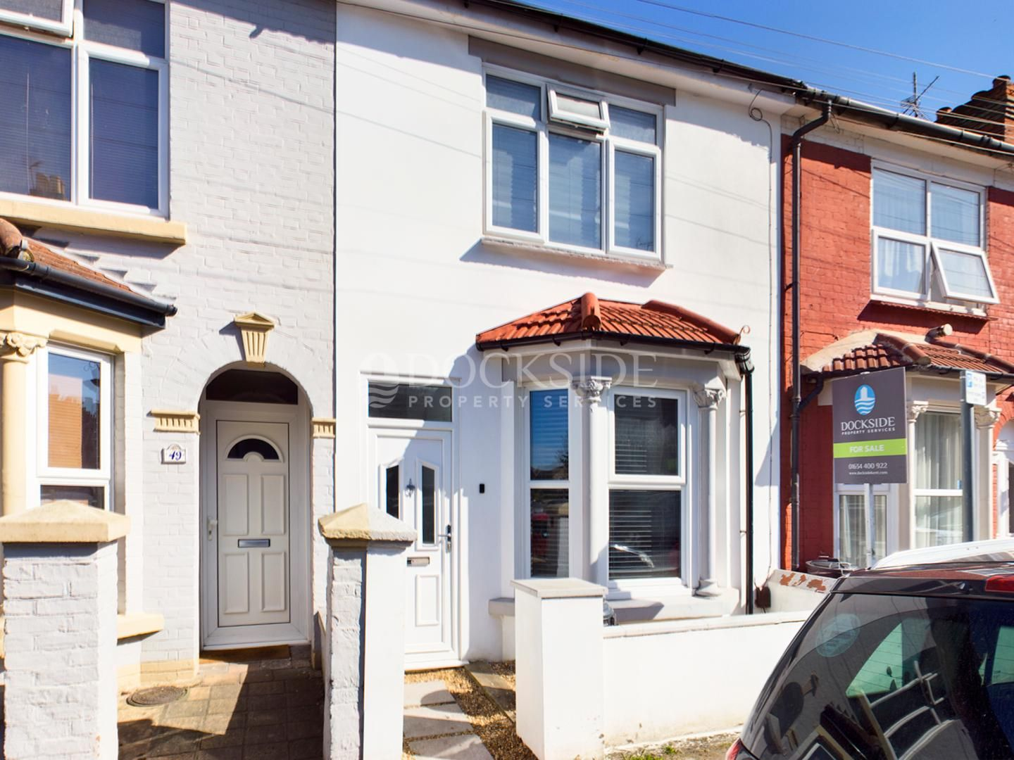 4 bed house for sale in St. Georges Road, ME7