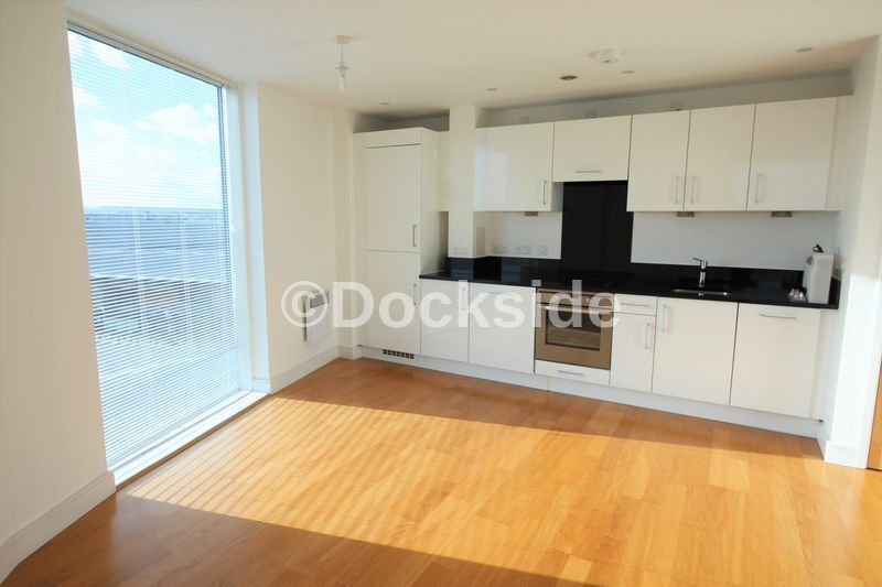 2 bed flat to rent in Dock Head Road - Property Image 1