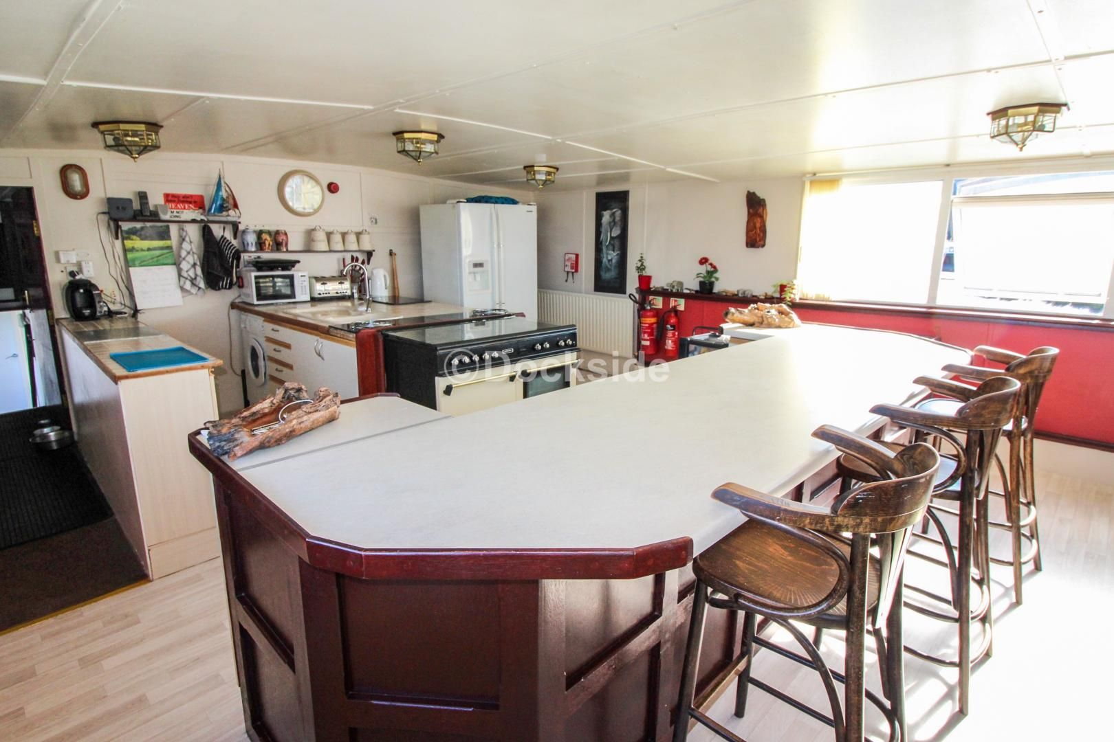 6 bed house boat for sale in Manor Lane  - Property Image 2