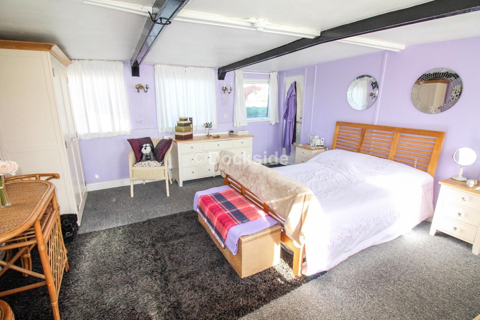 6 bed house boat for sale in Manor Lane  - Property Image 4