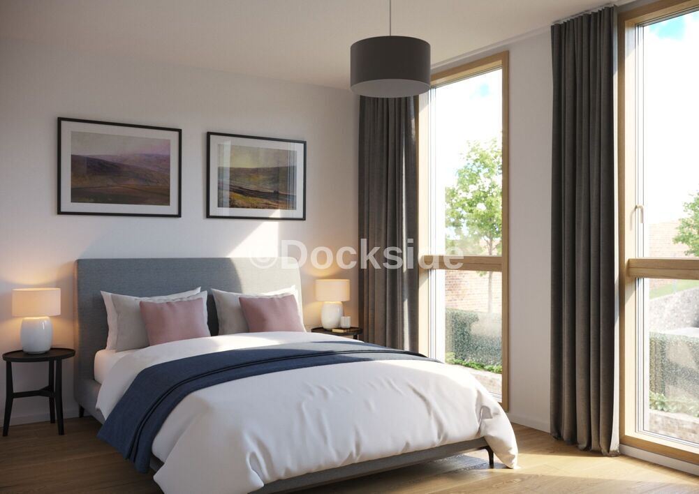 3 bed house for sale in Dock Road - Property Image 1