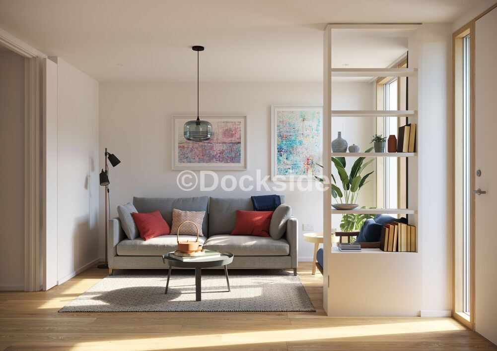3 bed house for sale in Dock Road  - Property Image 2