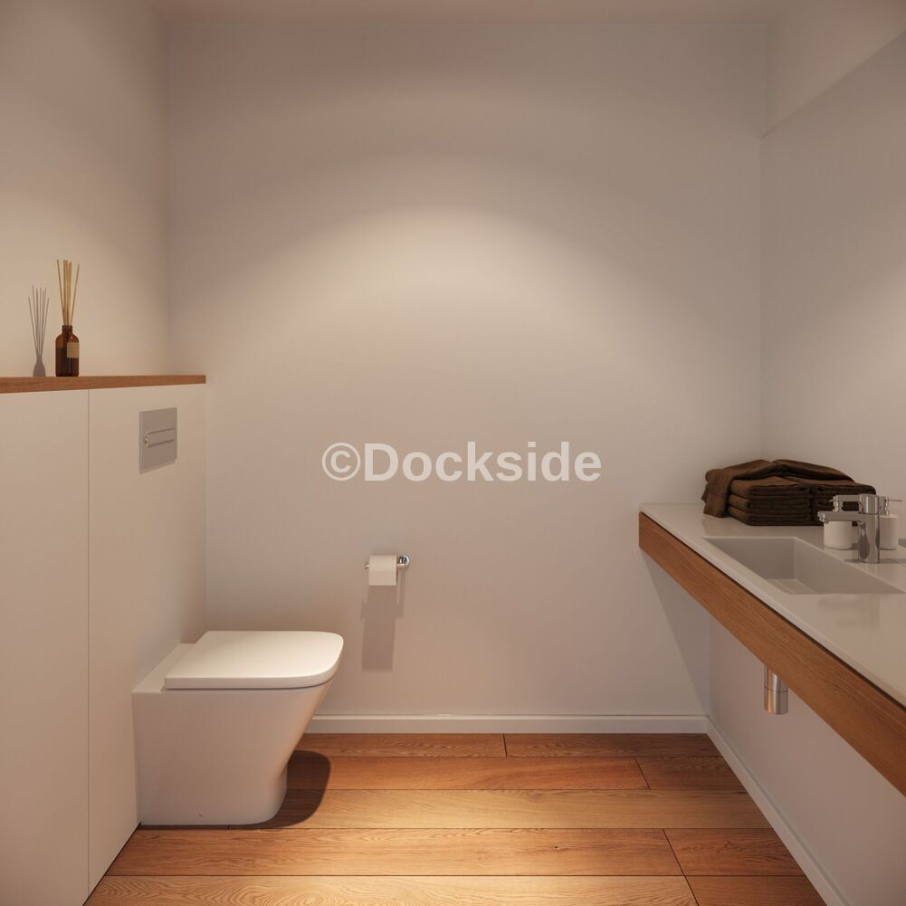 3 bed house for sale in Dock Road  - Property Image 3
