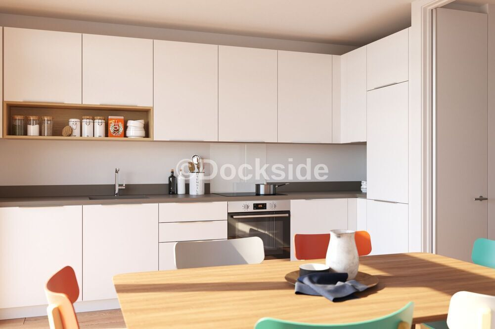 3 bed house for sale in Dock Road  - Property Image 4