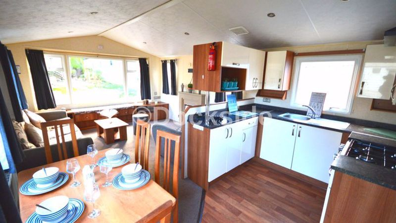 3 bed park home for sale in Willerby Ninfield, TN37