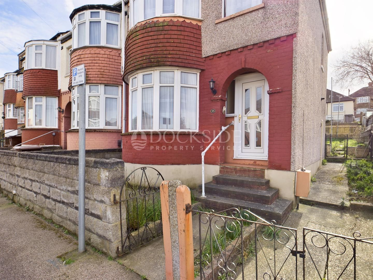 3 bed house for sale in Shottenden Road - Property Image 1