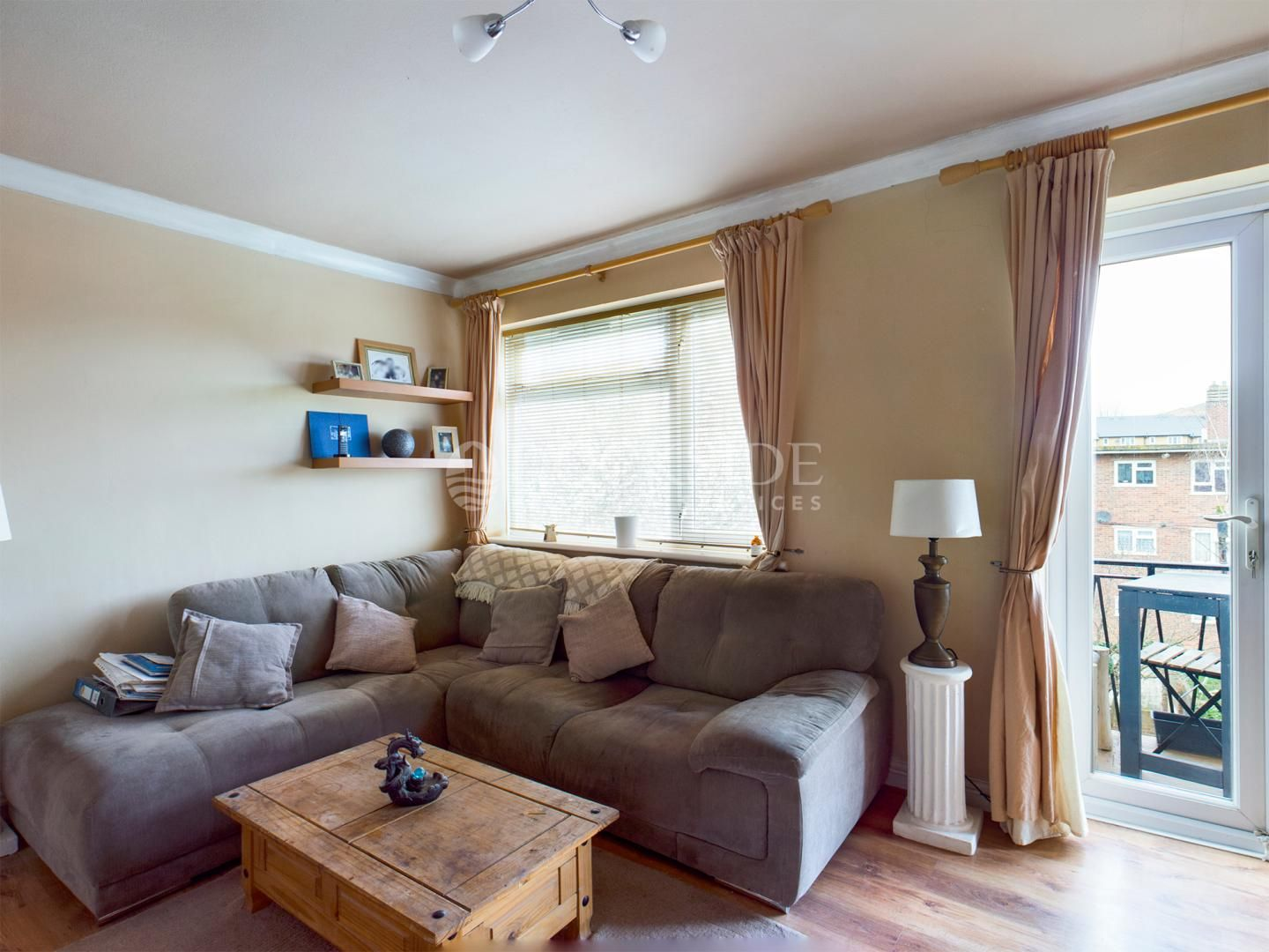 2 bed flat for sale in St Peters Path, ME1