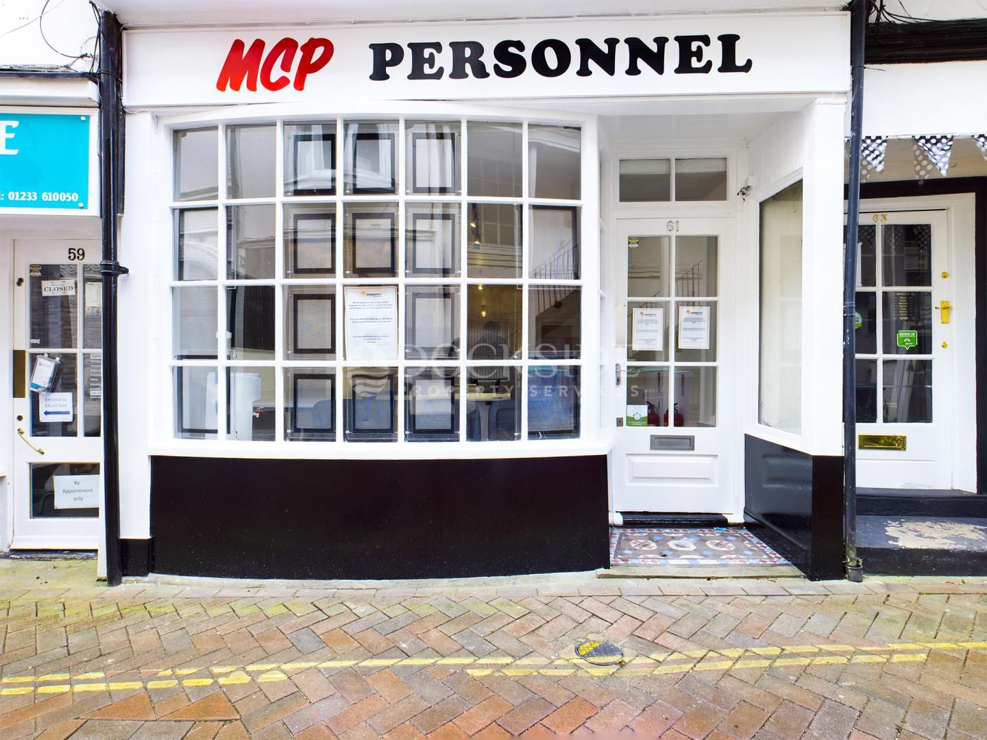 Office to rent in High Street, TN24