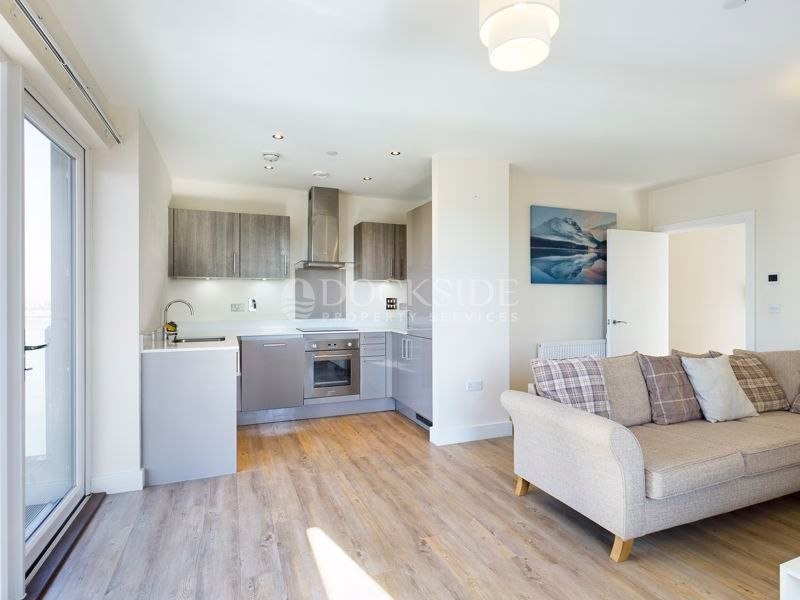 2 bed flat for sale in Pegasus Way, ME7