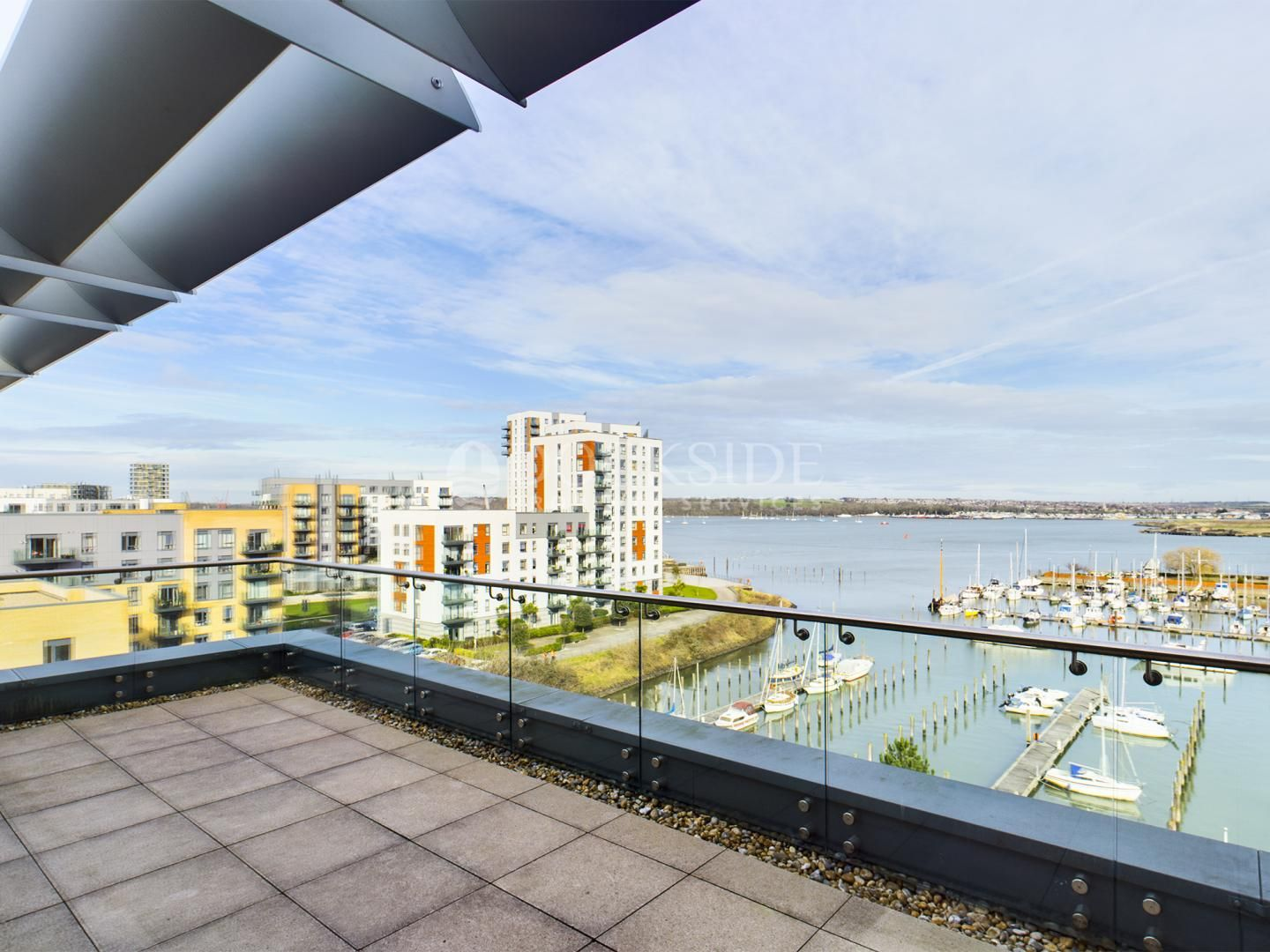 4 bed flat for sale in Pier Road  - Property Image 2