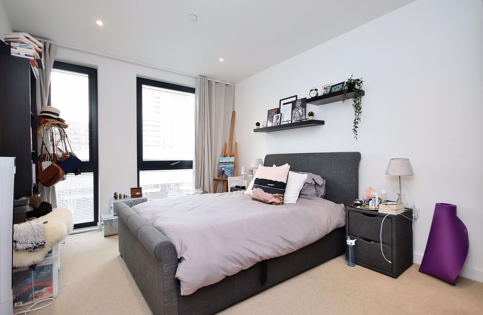 3 bed flat for sale in Williamsburg Plaza  - Property Image 9