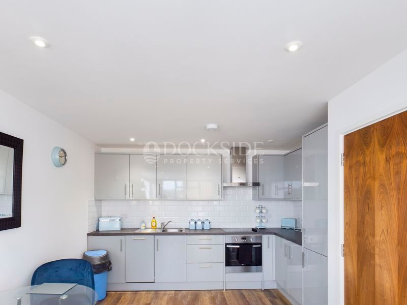 1 bed  for sale in Bank Street, ME14