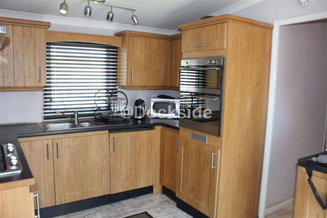 2 bed park home for sale in Haven Allhallows Holiday Park  - Property Image 3
