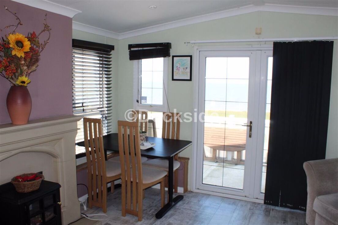 2 bed park home for sale in Haven Allhallows Holiday Park  - Property Image 4