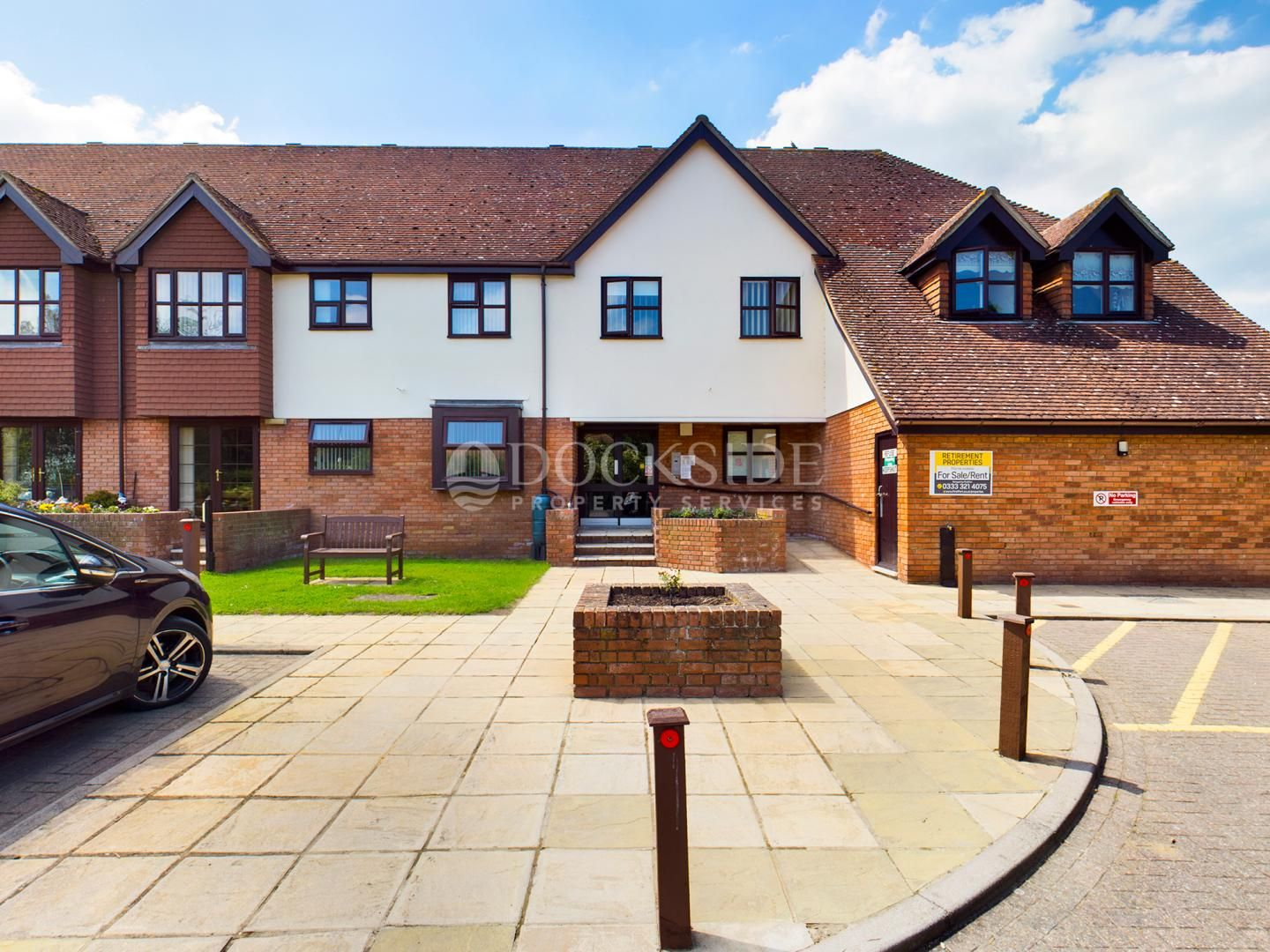 1 bed  for sale in Willow Grange, ME3