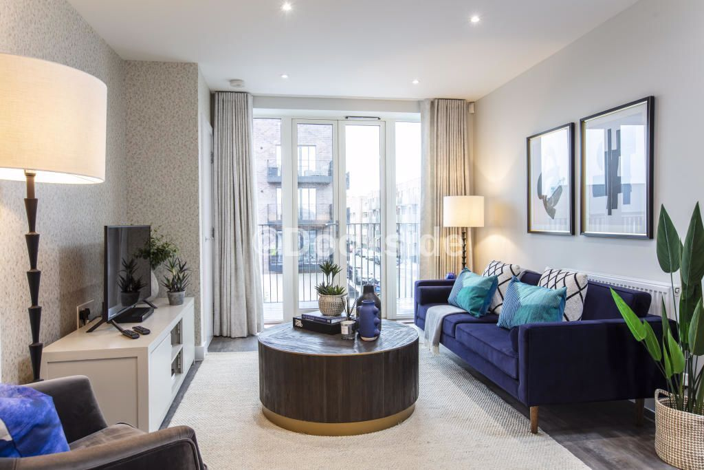 2 bed flat for sale in Cory's Road  - Property Image 3