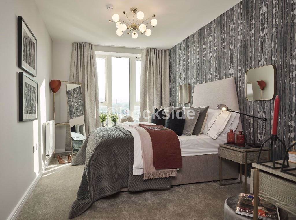2 bed flat for sale in Cory's Road, ME1