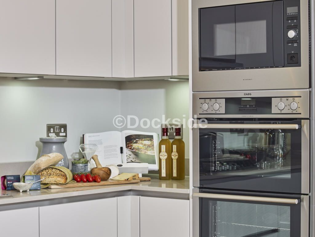 2 bed flat for sale in Cory's Road  - Property Image 2