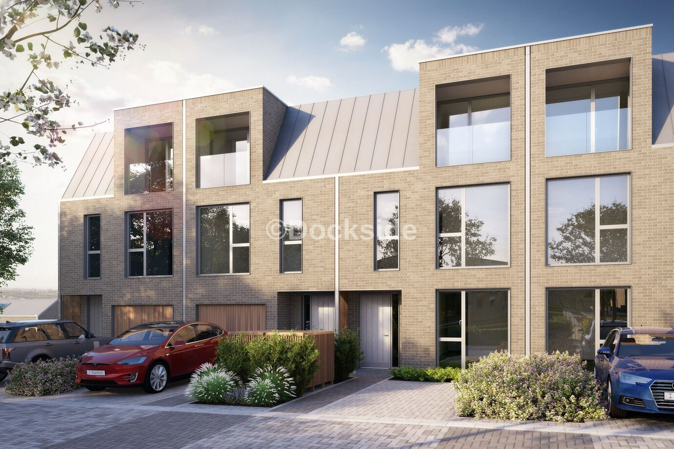 5 bed house for sale in Barrack Hill - Property Image 1