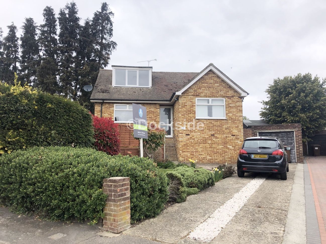 3 bed house for sale in Sharfleet Drive  - Property Image 12