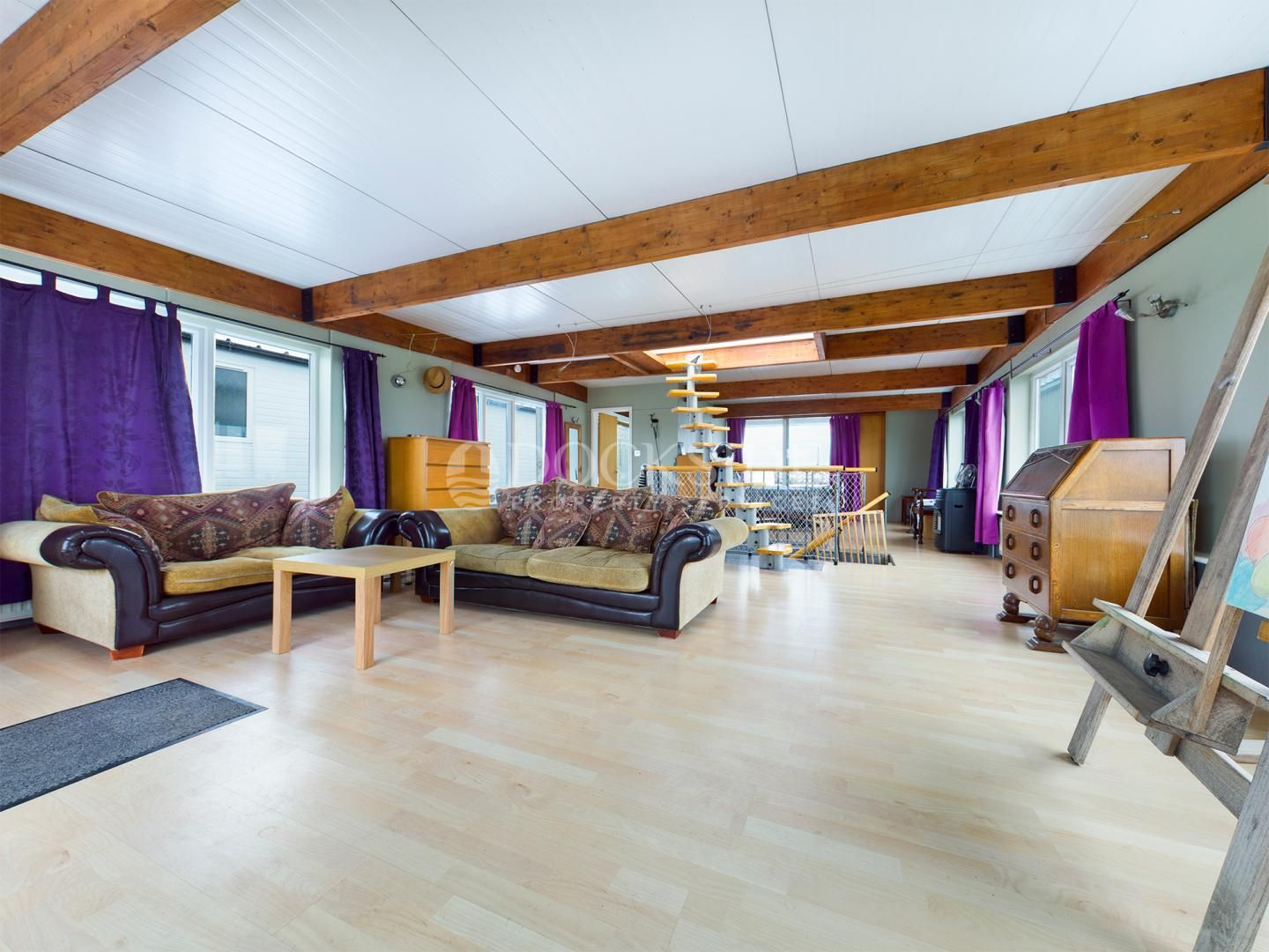 4 bed house boat for sale in PORT WERBURGH RESIDENTIAL MARINA,  - Property Image 11