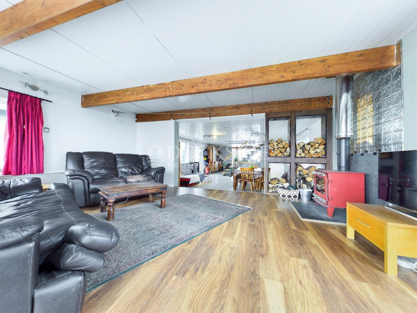 4 bed house boat for sale in PORT WERBURGH RESIDENTIAL MARINA,  - Property Image 5