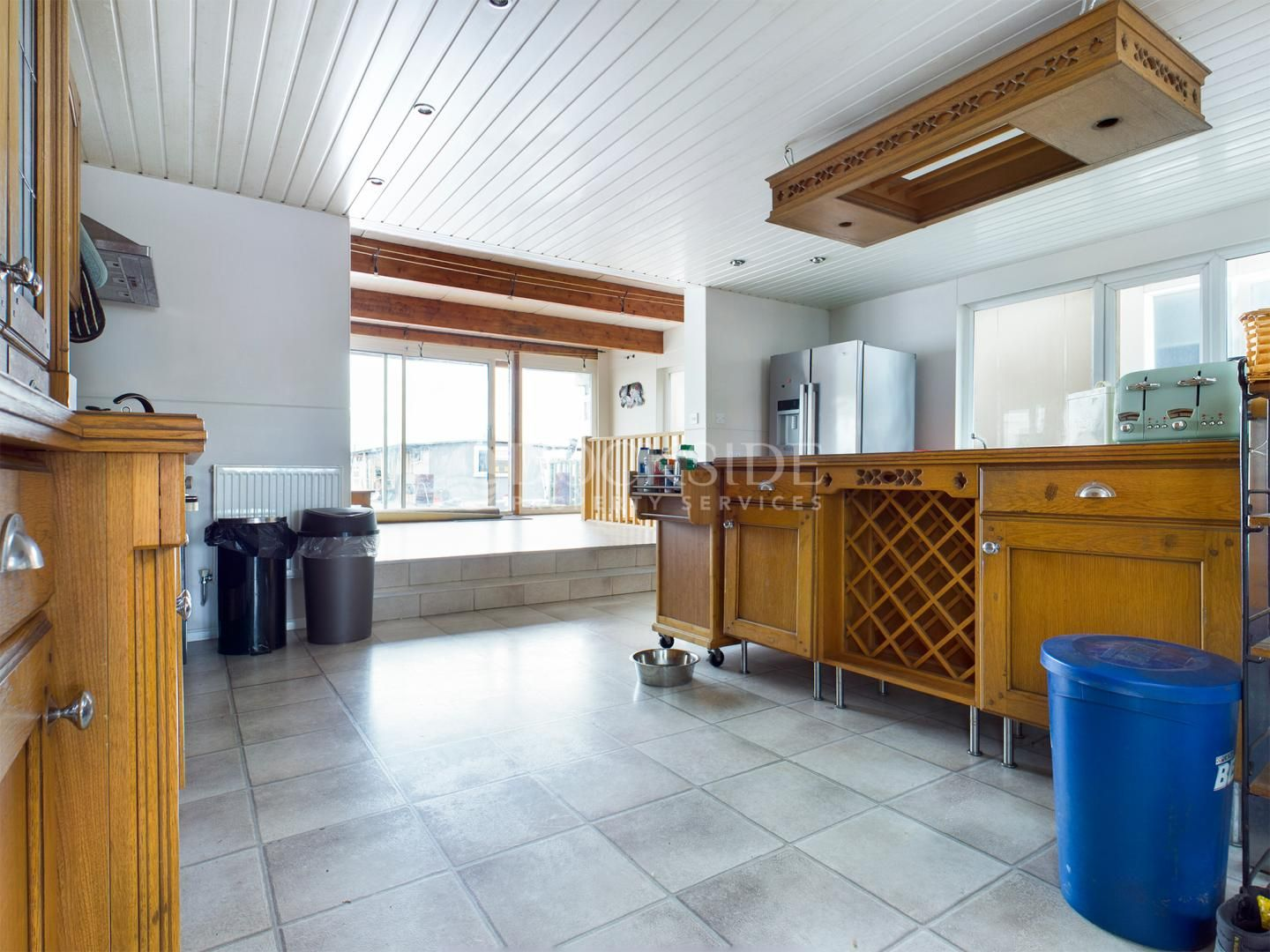 4 bed house boat for sale in PORT WERBURGH RESIDENTIAL MARINA,  - Property Image 7