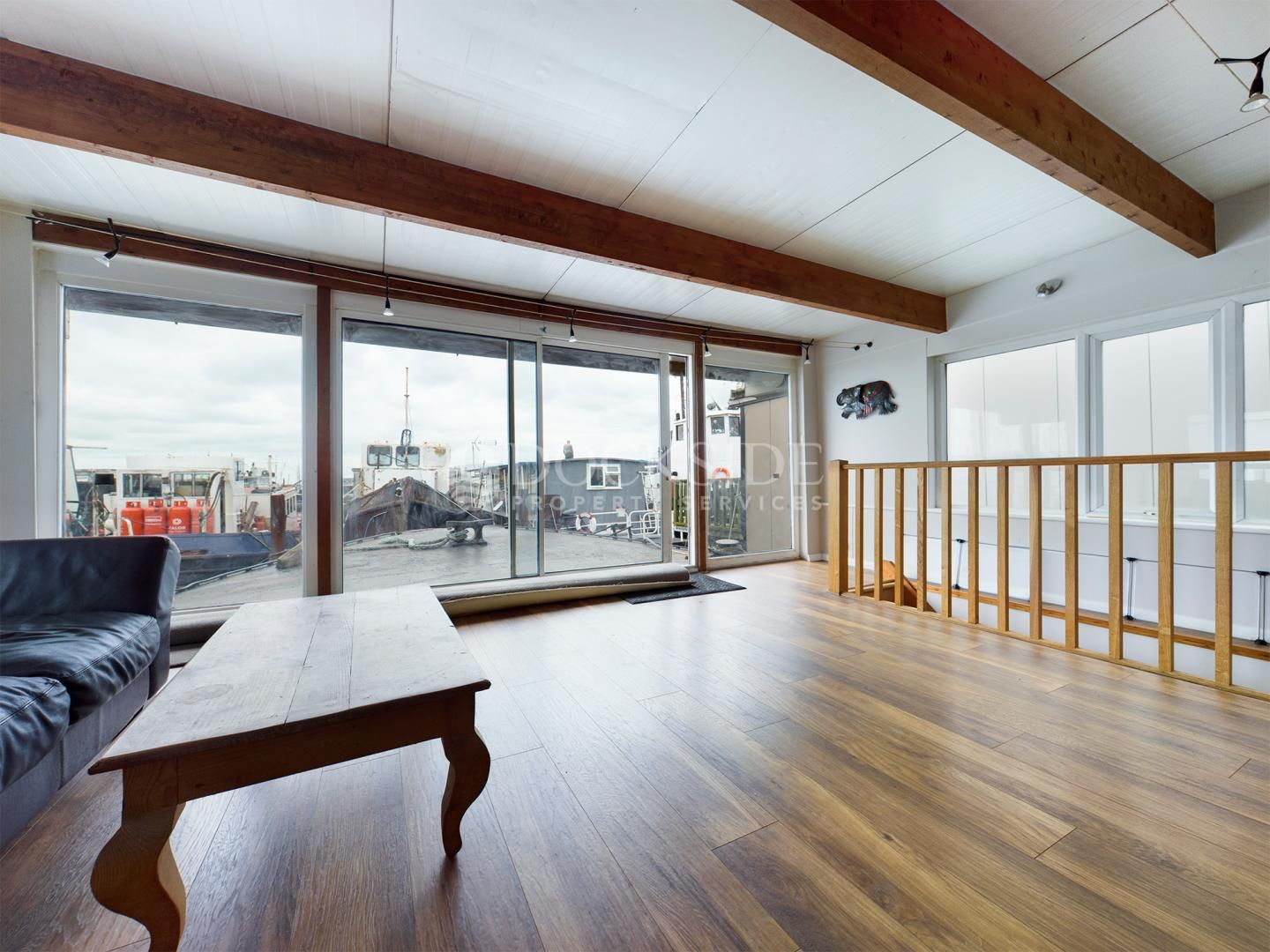 4 bed house boat for sale in PORT WERBURGH RESIDENTIAL MARINA,  - Property Image 8