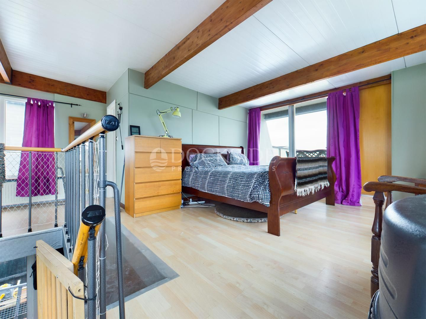 4 bed house boat for sale in PORT WERBURGH RESIDENTIAL MARINA,  - Property Image 10