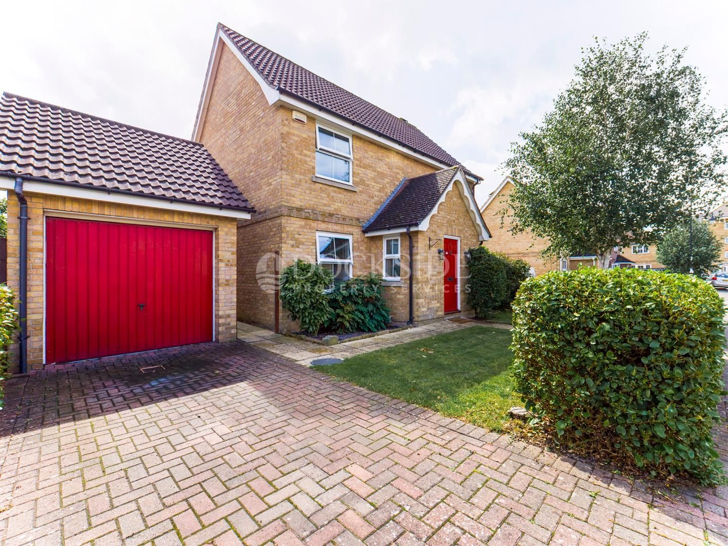 3 bed house for sale in Haven Way - Property Image 1
