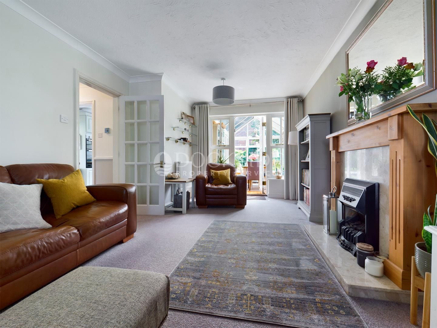 3 bed house for sale in Haven Way  - Property Image 3