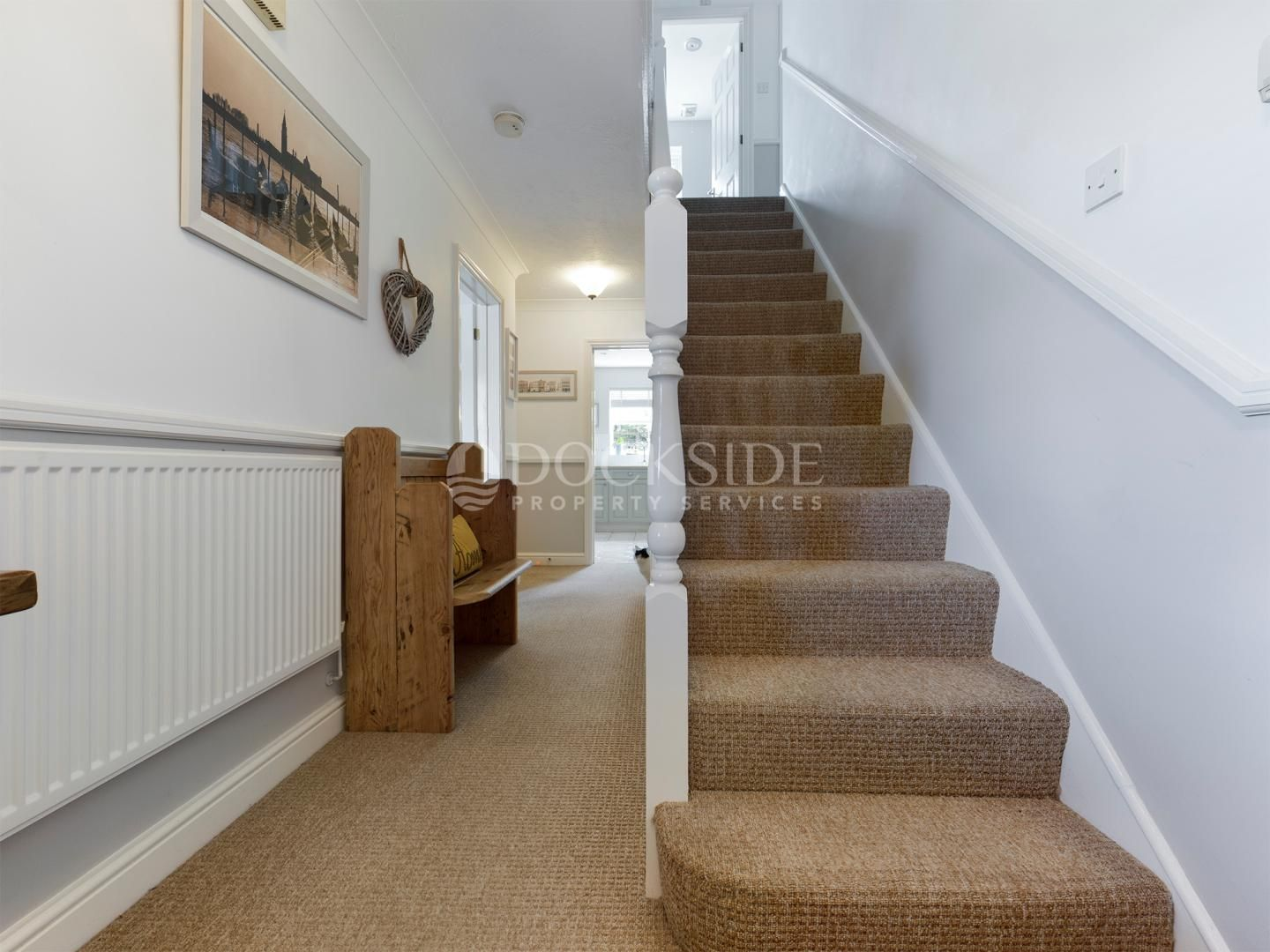 3 bed house for sale in Haven Way  - Property Image 5
