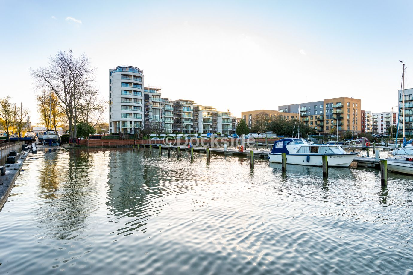 5 bed flat for sale in Pier Road, ME7