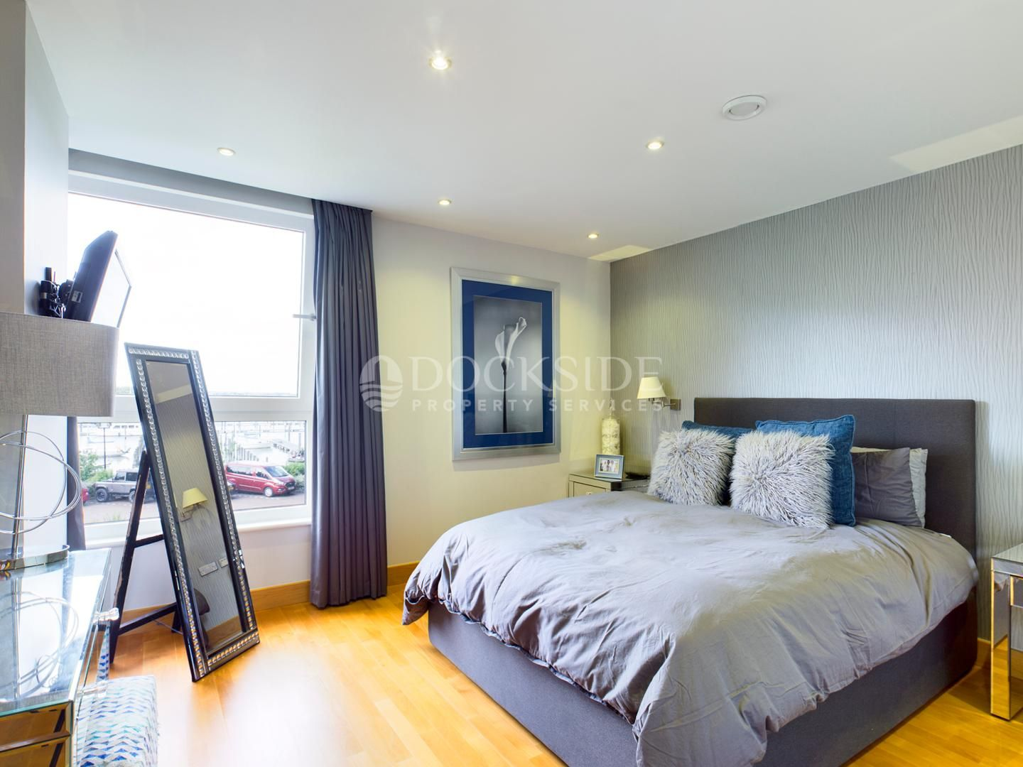 5 bed flat for sale in Pier Road  - Property Image 3