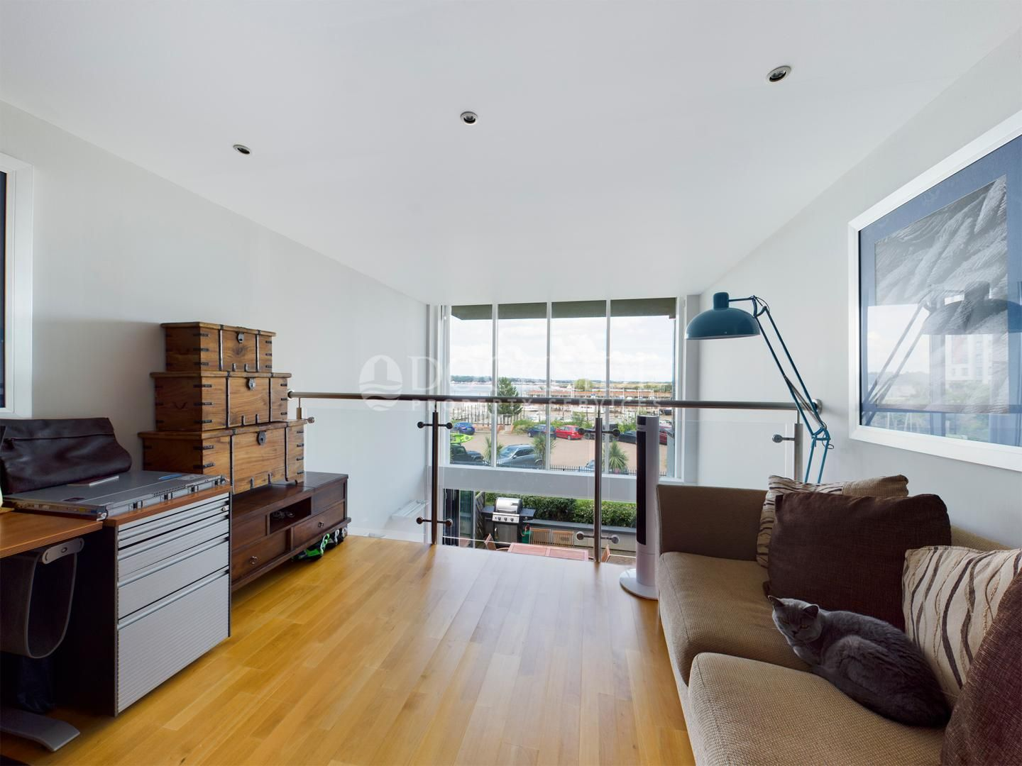 5 bed flat for sale in Pier Road  - Property Image 10
