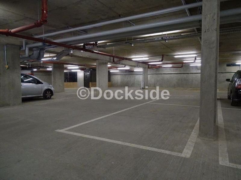 Parking for sale in Parking space A at The Quays Dock Head Road ME4 4Z, ME4