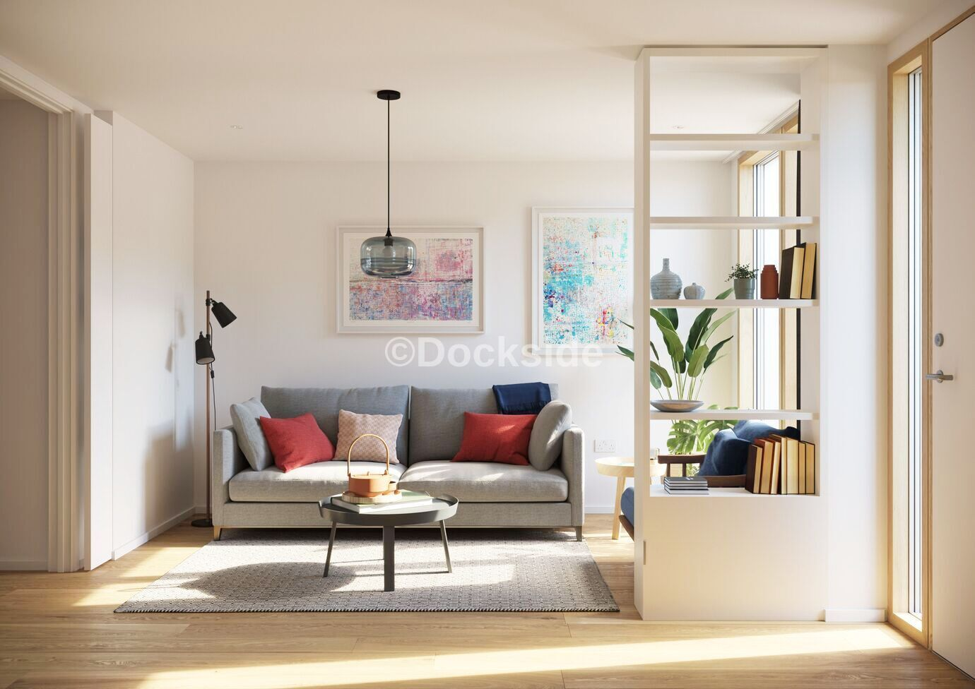 2 bed house for sale in Barrack Hill  - Property Image 3