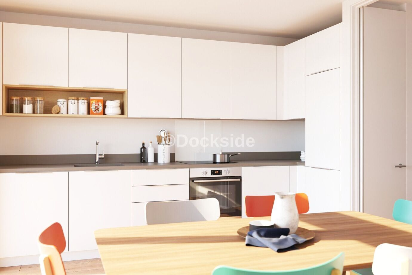 2 bed house for sale in Barrack Hill  - Property Image 4