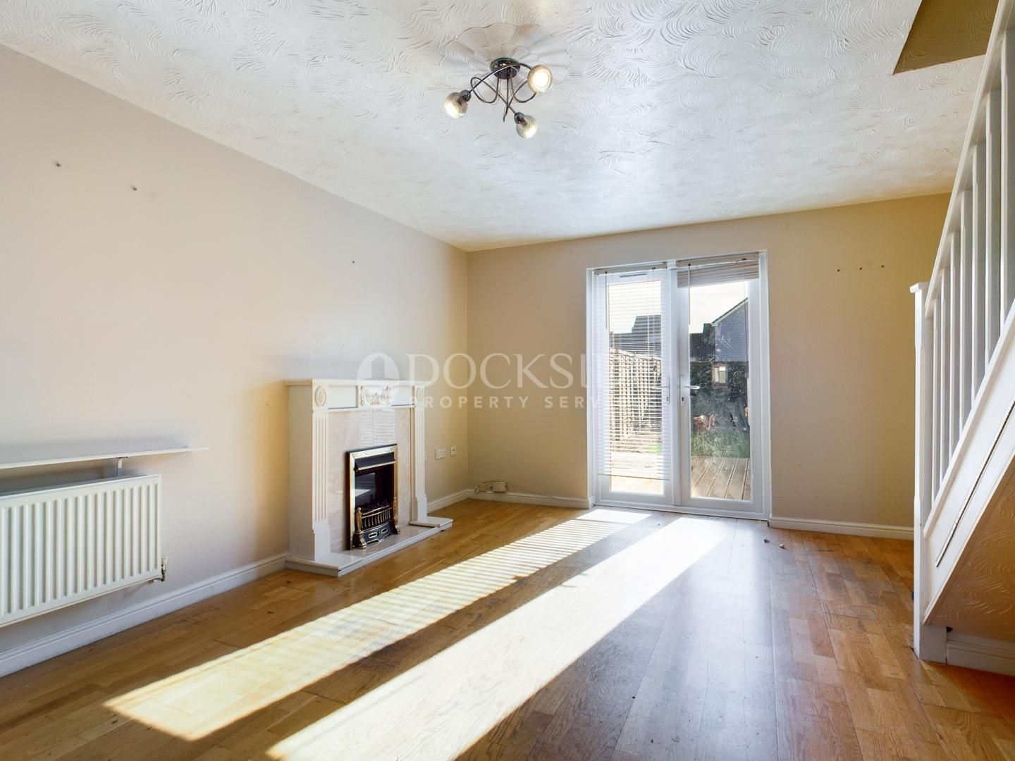 2 bed house to rent in Cheldoc Rise  - Property Image 3